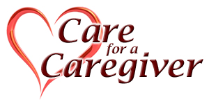 Care for a Caregiver Retina Logo